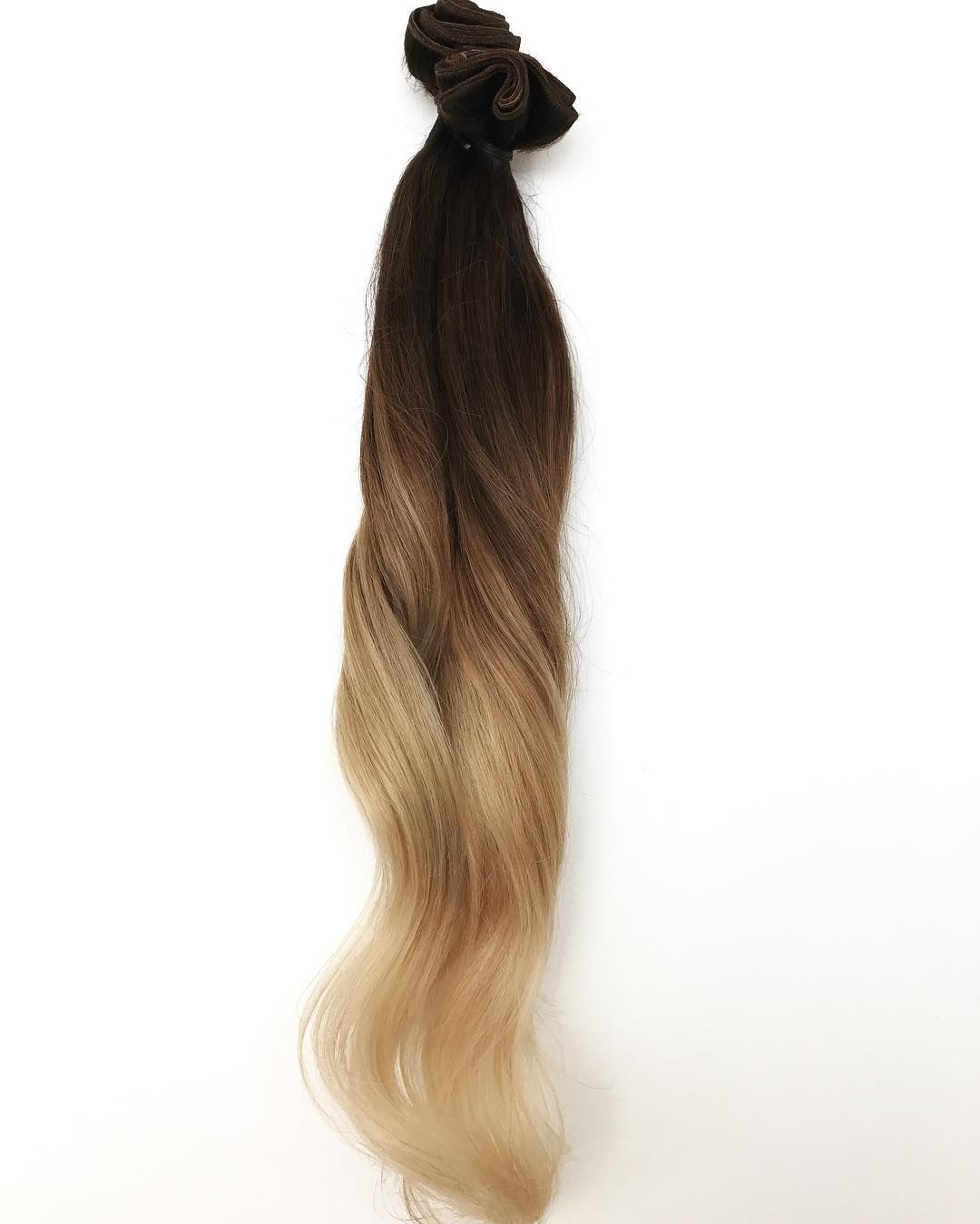 The Best Balayage Remy Hair Extensions The Best Real Human Hair