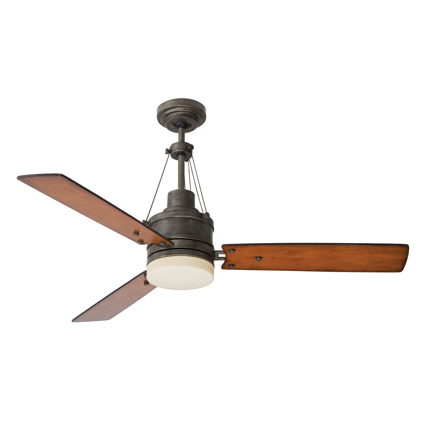 Emerson Electric CF205 2 Light 54 in Highpointe Ceiling Fan
