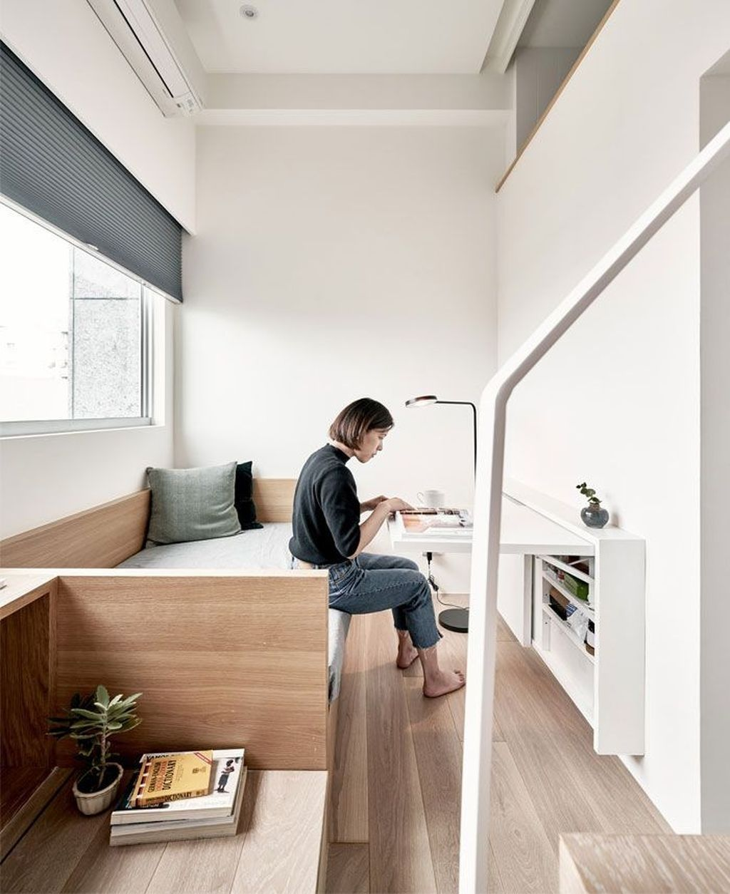 affordable space saving ideas for tiny apartment to try01