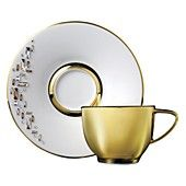 Prouna Diana Teacup & Saucer. Such a Royal Gift. you have to see this product in person.