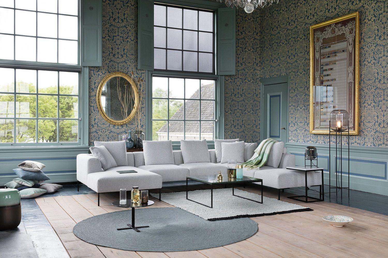 Montèl sava design bank wooninspiratie interieur