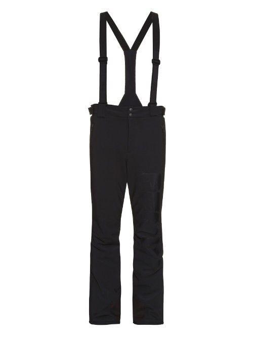Fendi Roma Print Ski Salopettes Pants  6c3934c21