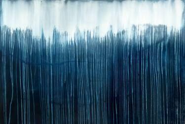 "Saatchi Art Artist Heather Offord; Painting, ""Elegance"" #art"