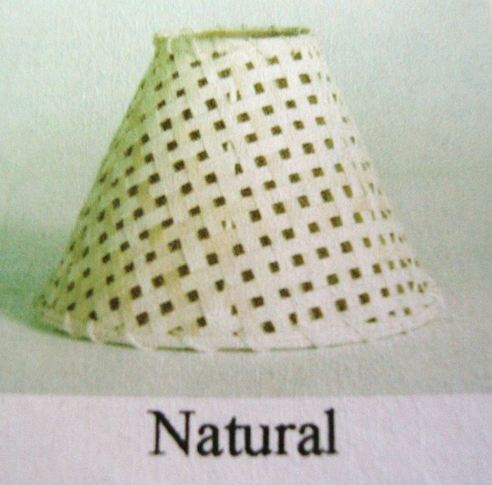 Natural rattan chandelier shade lamp shades pinterest natural rattan chandelier shade mozeypictures Gallery