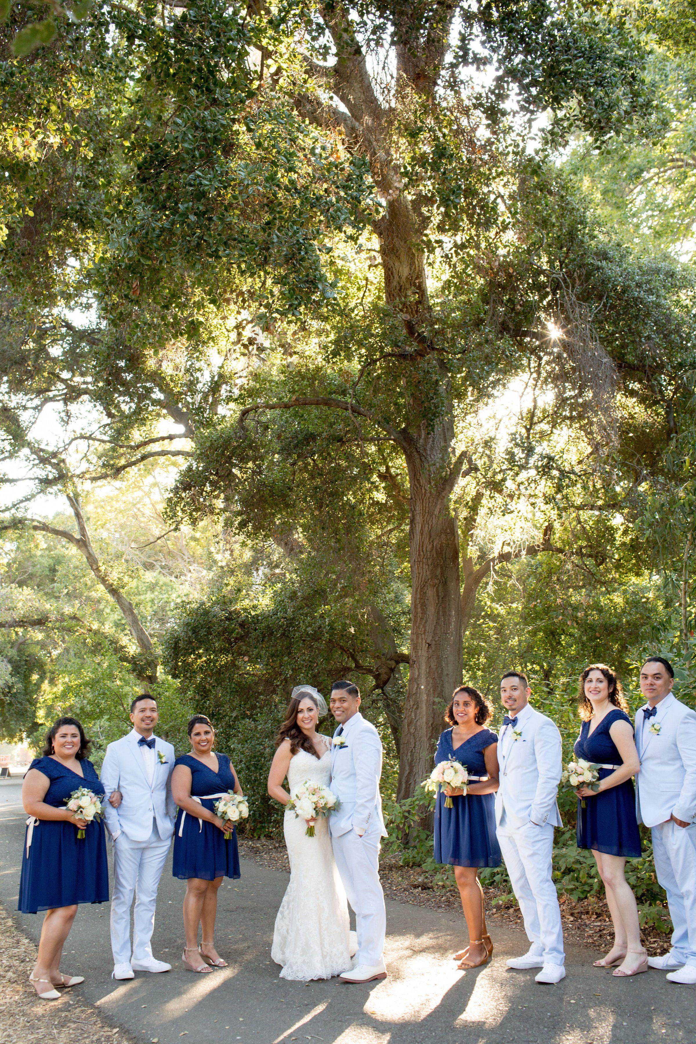 Ardenwood Historic Farm Wedding Yuliya M Photography