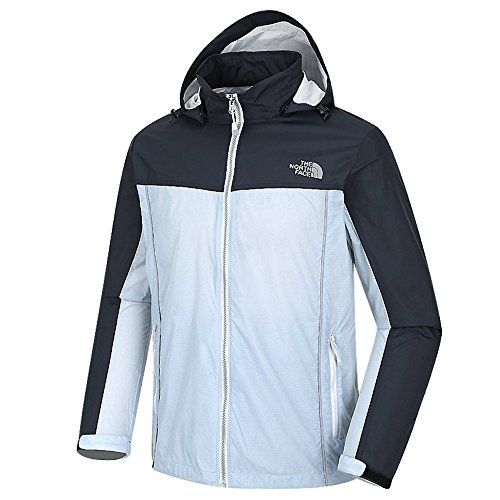 THE NORTH FACE M'S HYBRID TECH JACKET