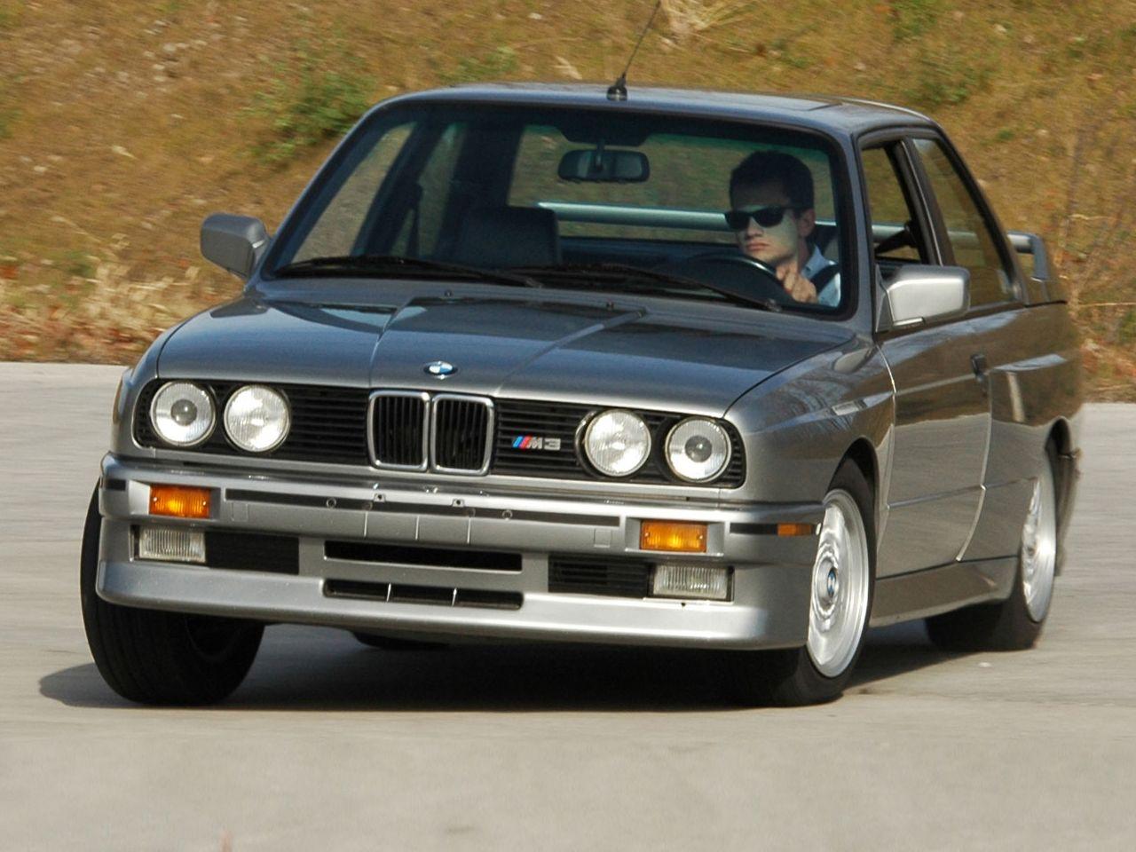 BMW M3 / E30