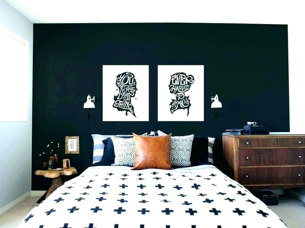 новые постер черно белый в спальню никто