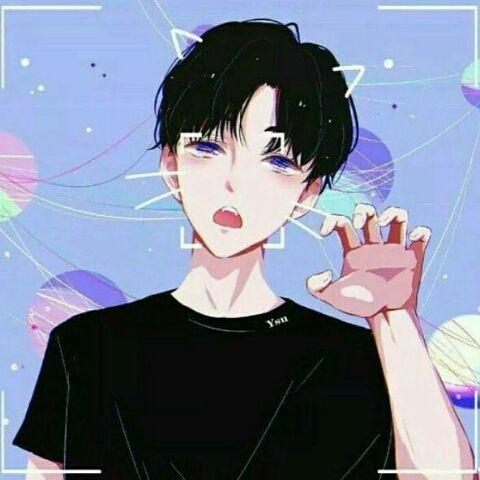 Couple pp || Anime