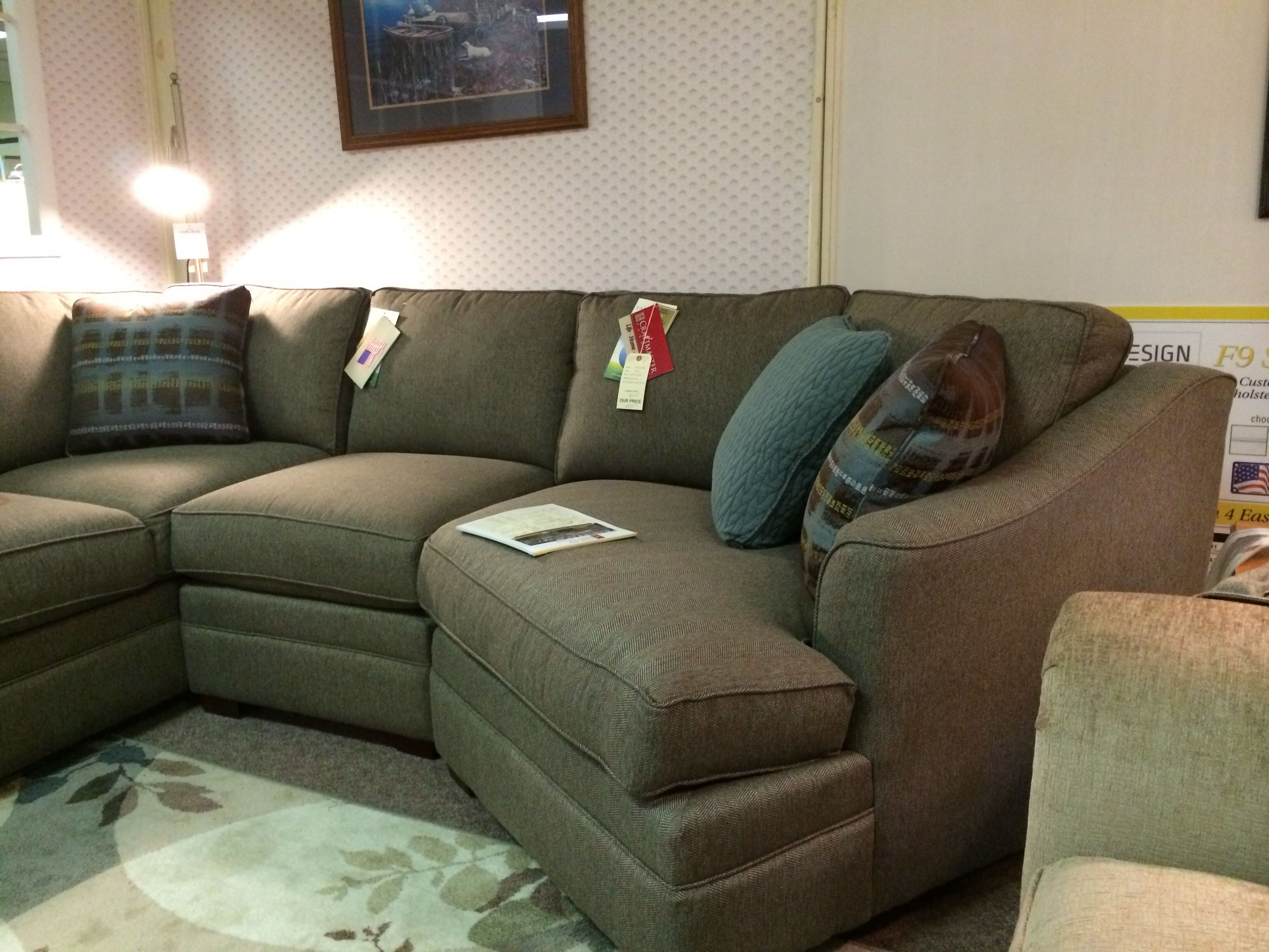 New Living Room Sectional With Cuddler Http Www