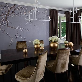 brown velvet dining chairs | dining furniture | pinterest | dining