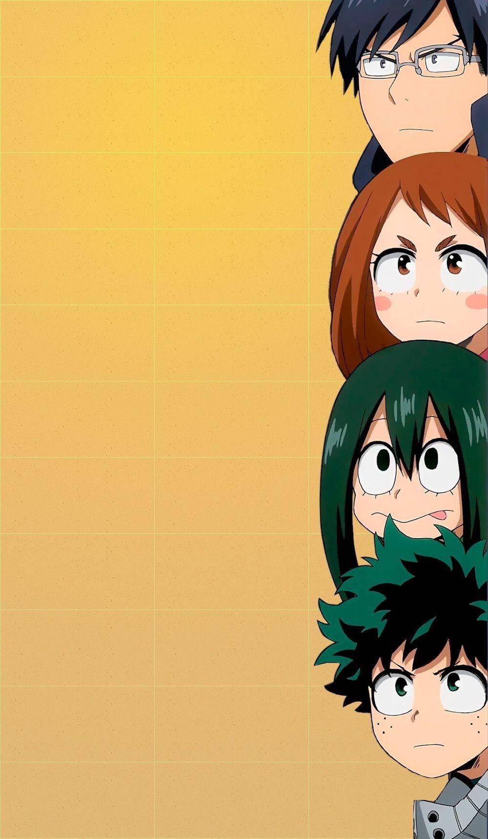 Pin By Rinnota On Boku No Hero Academia Hero Wallpaper My Hero Academia Episodes Anime Wallpaper