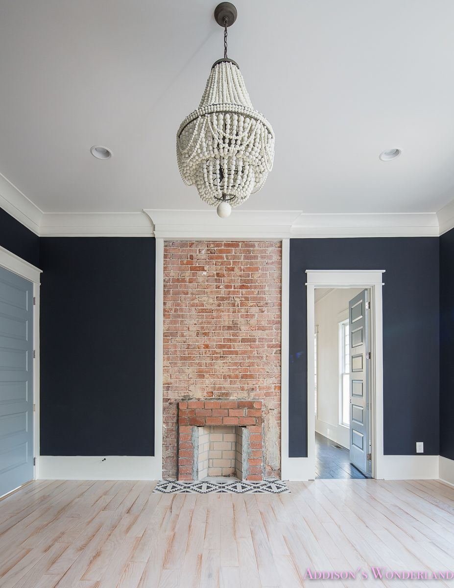Our chic black master bedroom suite reveal
