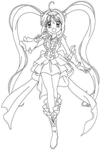 Mermaid Melody Manga Page Read Manga at MangaGrounds.net and join our Otaku Community