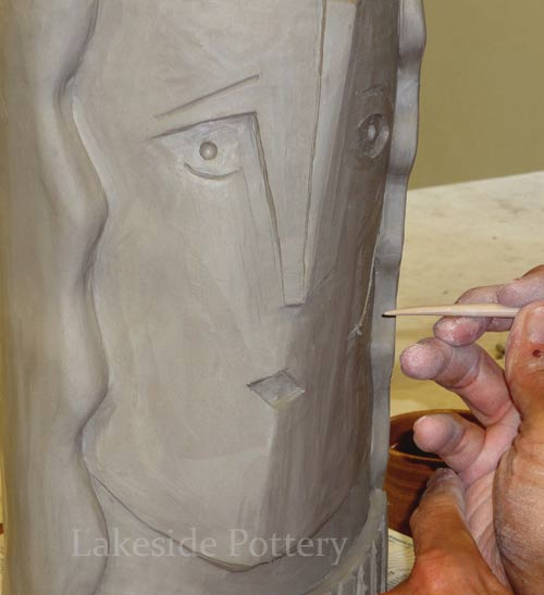 Handbuilding and Sculpting Pottery Classes Pictures #potteryclasses Handbuilding and Sculpting Pottery Classes Pictures #potteryclasses
