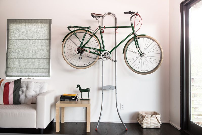 Public Bikes Michelangelo Two Bike Gravity Stand Is Perfect For