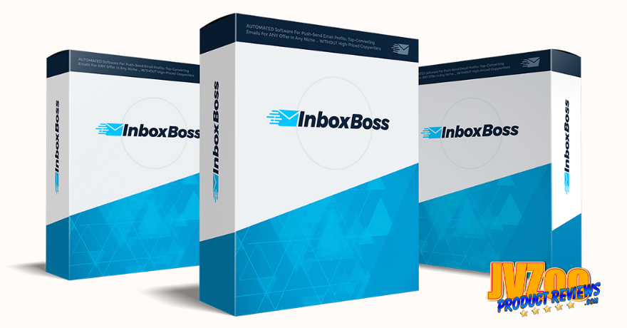 InboxBoss Review and Bonuses
