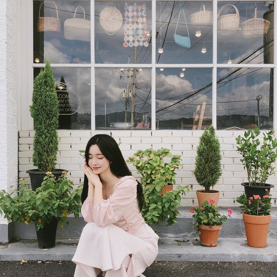 "Photo of 김나희 on Instagram: ""빼곡히 채운 추석 연휴🌱"""