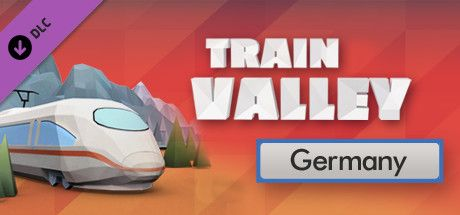 Train Valley Germany Download Pc Game