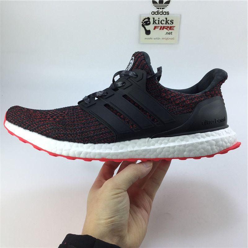 Adidas Ultra Boost 4 0 CNY Real Boost BB6173 From Kicksfire net
