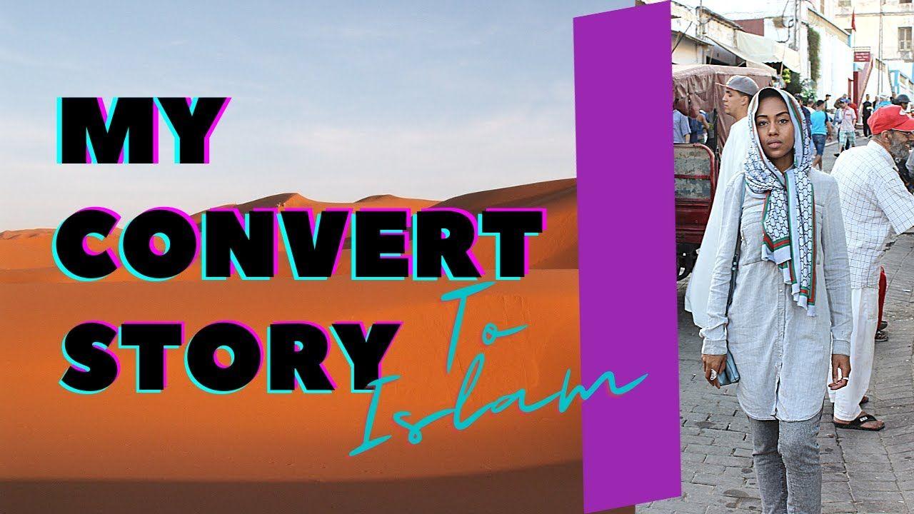 🇨🇦 Lalla Mariam Habibi | How I Revert to Islam☪️