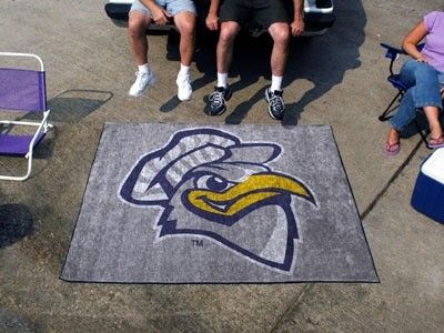 Tennessee Ut Chattanooga Mocs 5x6ft Indoor Outdoor Tailgate Area