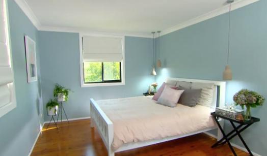 Bedroom Makeover Better Homes and Gardens Tara Dennis