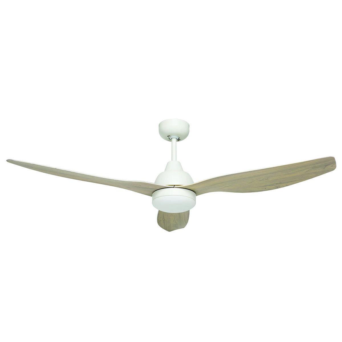 Bahama 52 Dc Ceiling Fan With Light Ceiling Fan Dc Ceiling Fan