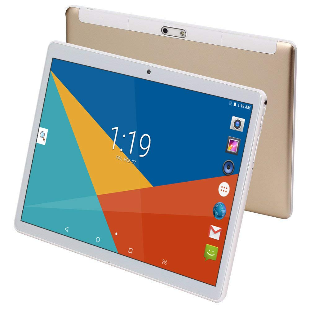 Tablet 10 Inch 10 1 Android 8 1 4gb Ram 64gb Disk Buybestlaptop20 Com Tablet 10 4gb Ram Dual Sim