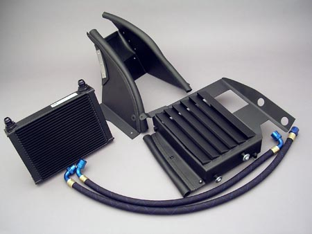 Dinan's High Capacity Oil Cooler | Cooler, Electronic products