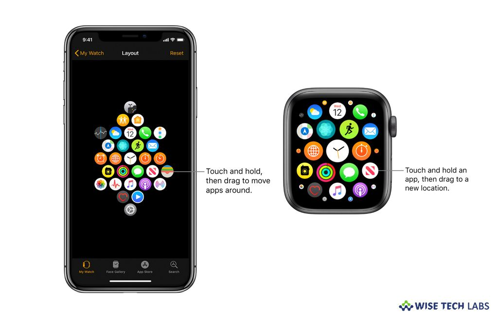 How to organize and get more apps on your Apple Watch