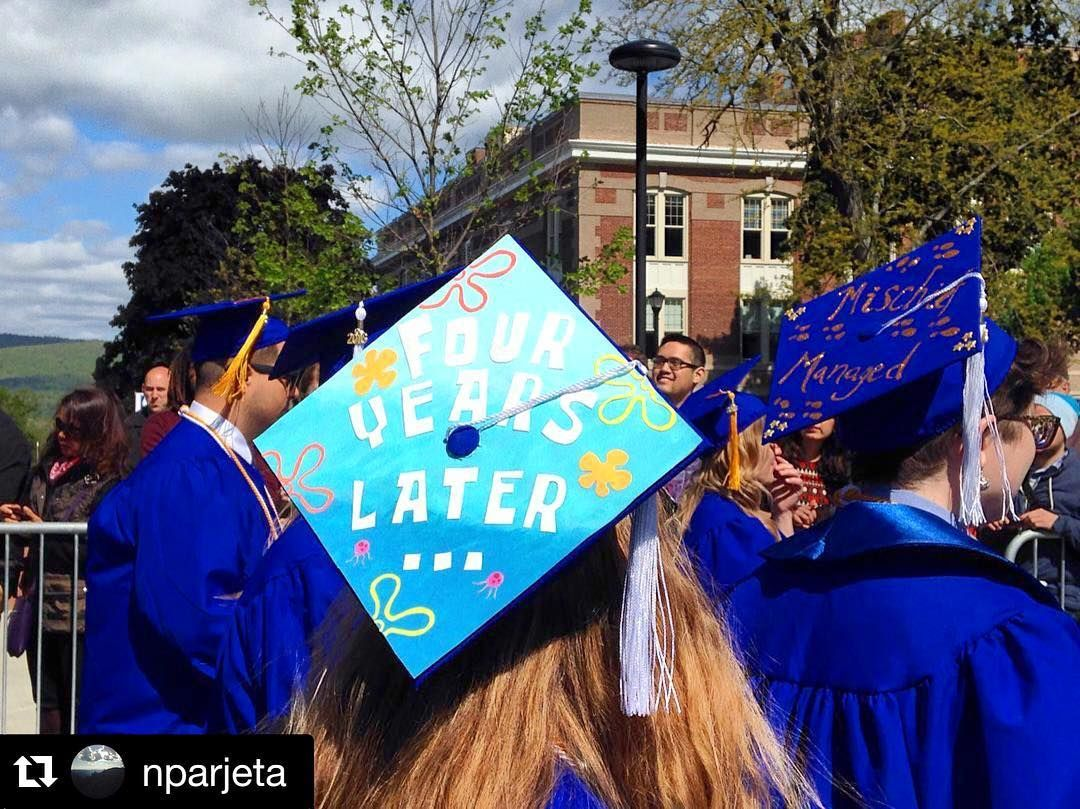 Suny New Paltz Graduation 2020.Congrats Everyone Npsocial Npgraduation