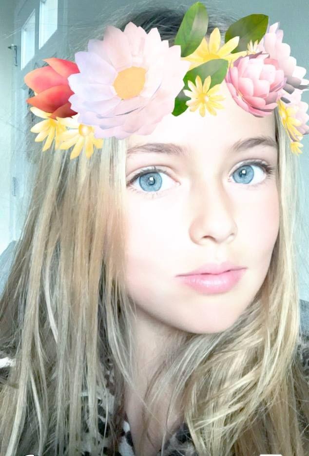 Kristina Pimenova 2016 | So Beautiful - YouTube