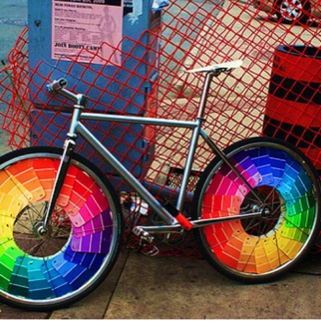 This Bike Is Awesome