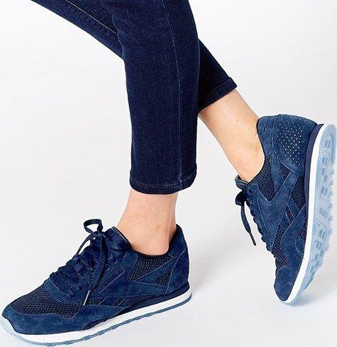 abolir golpear tímido  Zapatillas de deporte mujer Reebok | Zapatillas deportivas mujer, Zapatos  deportivos de moda, Zapatillas deportivas