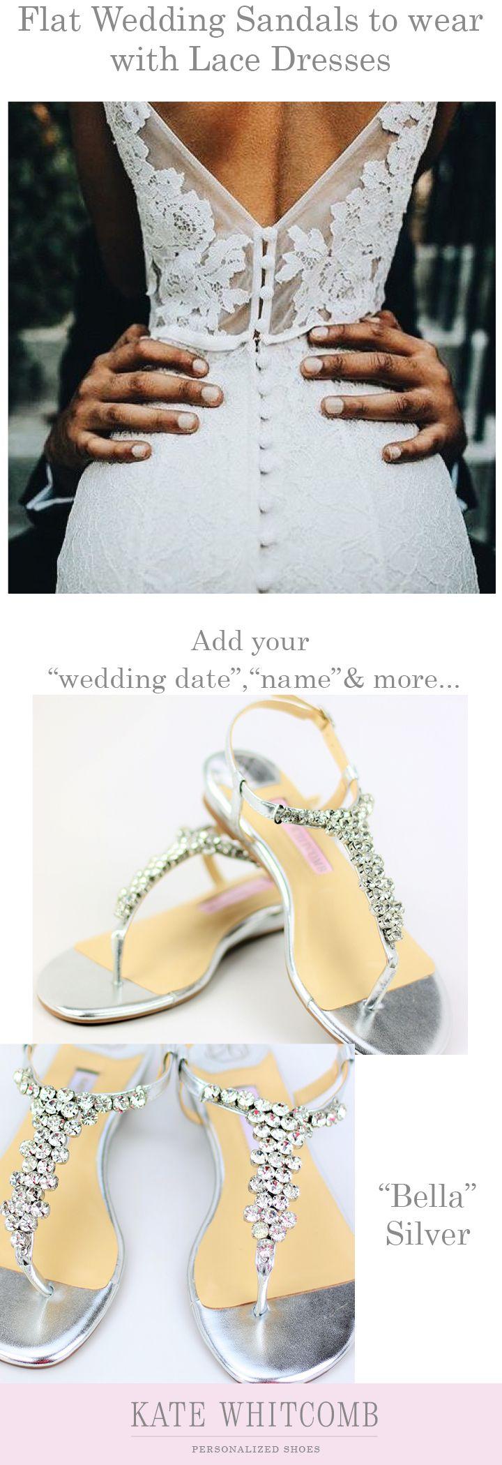 Wedding shoes for lace dress  bridal sandals bridal heels wedding heels wedding sandals