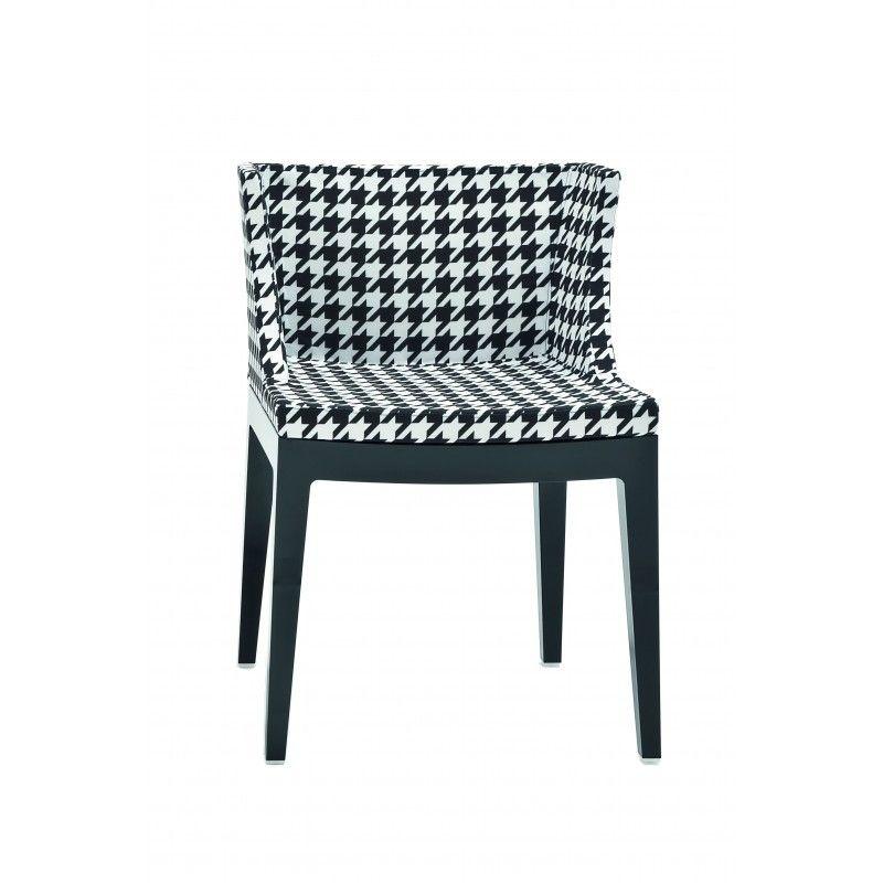 Muster und Geometrie: Mademoiselle von Kartell   online kaufen im ...