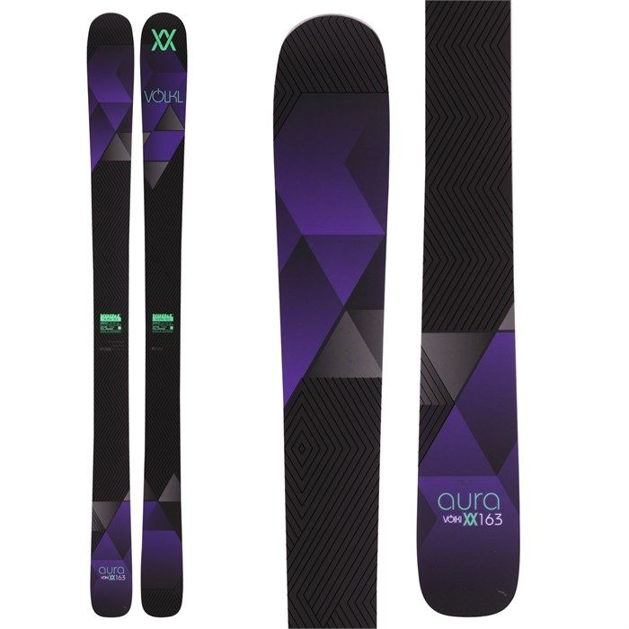 Volkl - Aura Skis - Women's 2016