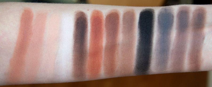 Lip Palette - Classic Paris Velvet by Viseart #18