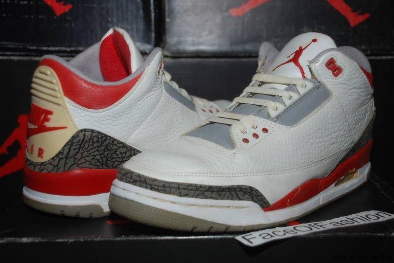 1988 Air Jordans À Vendre