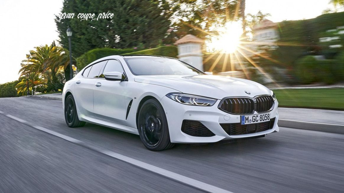Bmw 840i Gran Coupe Price In 2020 Bmw Bmw 840i Bmw Cars