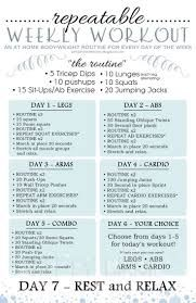 image result for best gym workout routine for beginners