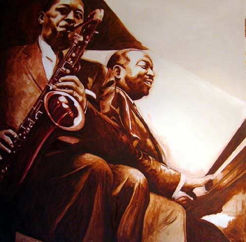lester young photo: Prez & Count CountPres4x4ft.jpg