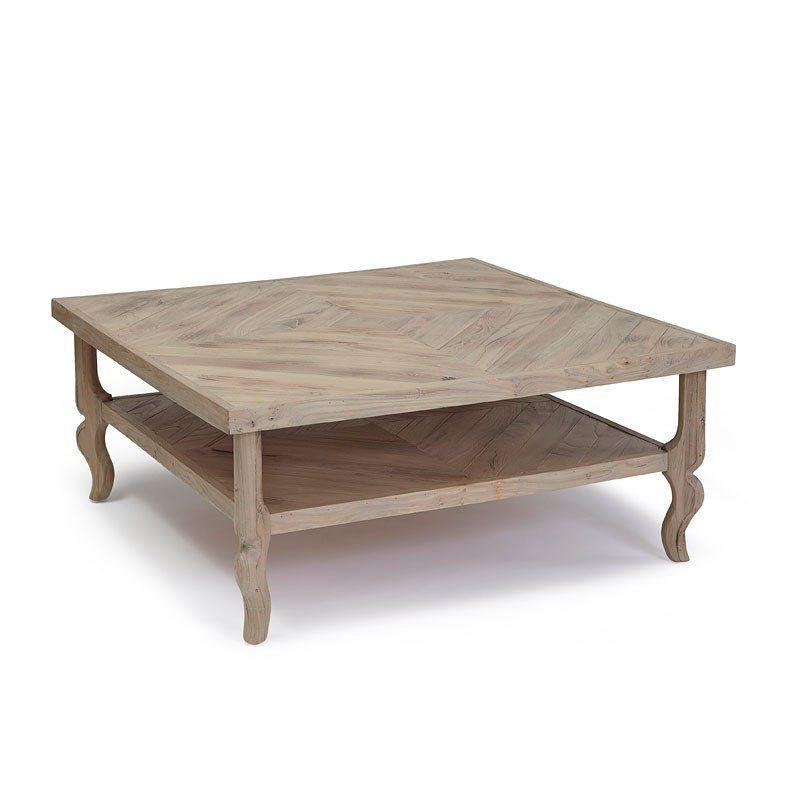 Harmony Large Cocktail Table Progressive Furniture Coffee Table Large Square Coffee Table