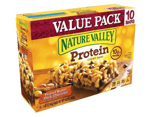 Nature Valley Coupon: Score $1 Off Any Cereal Or Granola Bar Score $1 off any one Nature Valley cereal or granola bars with our Nature Valley Coupon. This