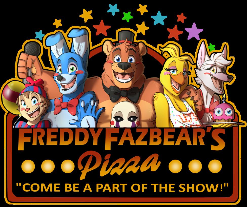 Fnafng Freddy Fazbear S Pizza Toys By Namygaga Fnaf Freddy Fazbear Circus Baby