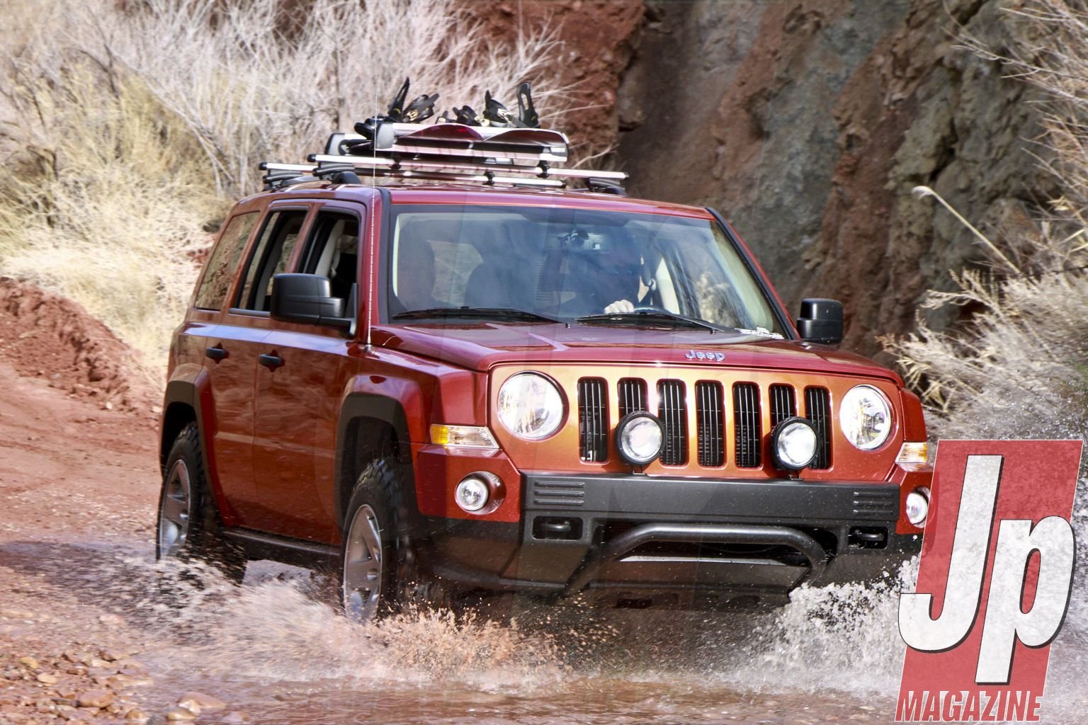 mbs green machine jeep patriot forums lifted jeep patriots. Black Bedroom Furniture Sets. Home Design Ideas