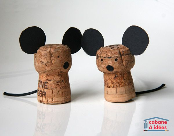 recycler pour fabriquer la cabane id es marrons craft stick crafts cork et diy. Black Bedroom Furniture Sets. Home Design Ideas