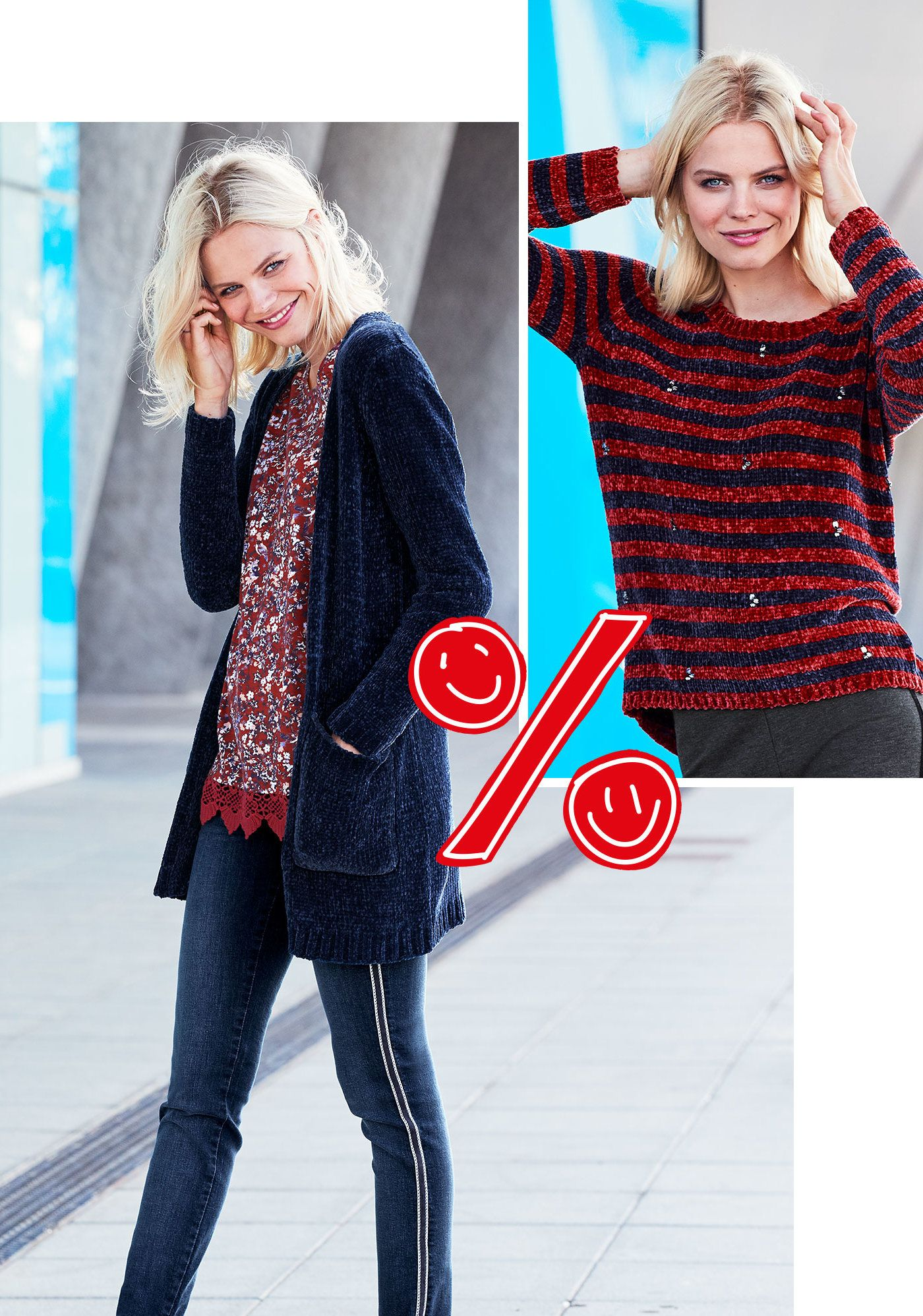 am billigsten besserer Preis langlebig im einsatz Damenmode günstig kaufen | Ernsting's family | Mode und ...
