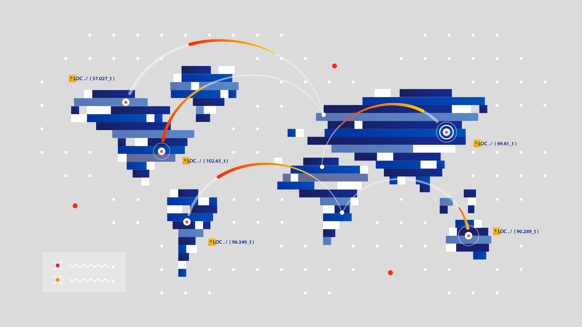 Visa Threat Intelligence on Motion Graphics Collective